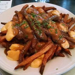 Beaverton Poutine